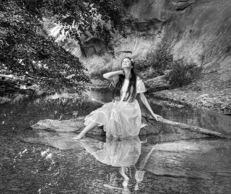 Дух рекиphoto preview