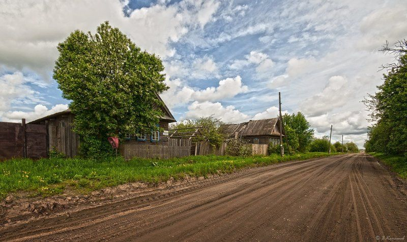 Реквием по русской деревне...photo preview