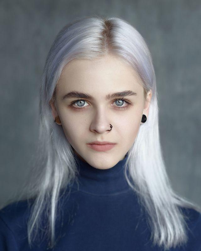 портрет, portrait, gril, девушка, cute, woman Dariaphoto preview