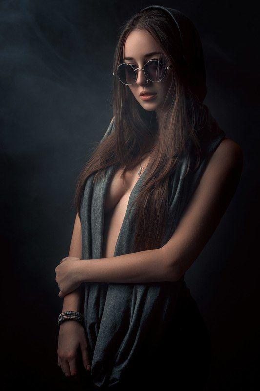 girl, model, portrait, light, eyes, emotion, hair, beauty, девушка, модель, свет, контраст, глаза, взгляд, эмоции, красота Dashaphoto preview