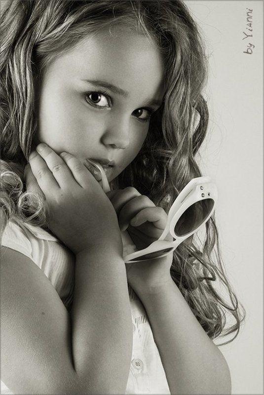 взрослая, девочка, маленькая леди Взрослаяphoto preview