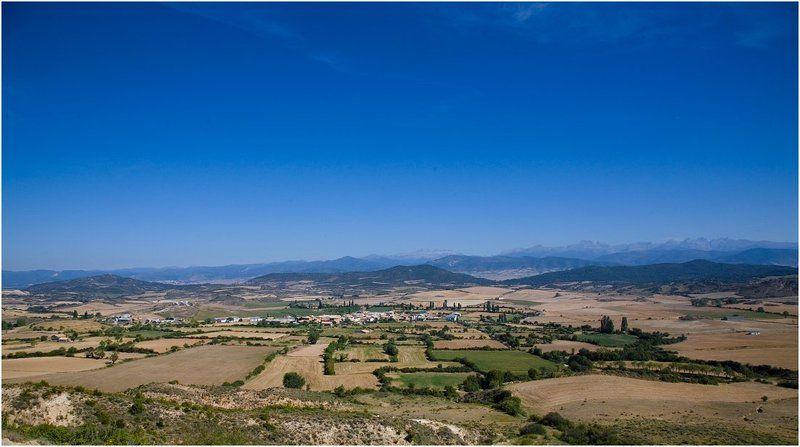Под синим небом Испанииphoto preview