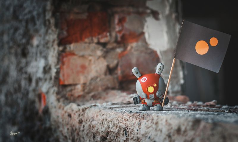 dunny this world will be oursphoto preview