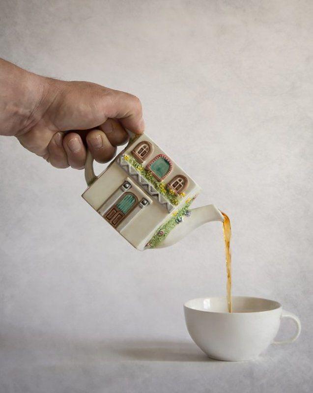 Herbatka w domku :-)photo preview