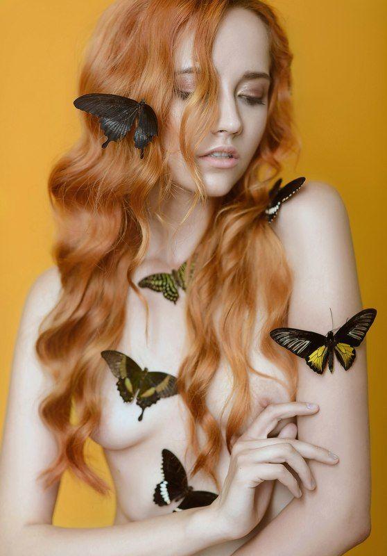 nude, girl Alexisphoto preview