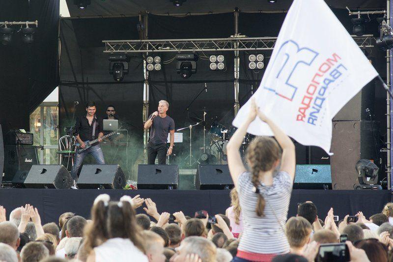 газманов, олег, луганск Олег Газманов в Луганскеphoto preview