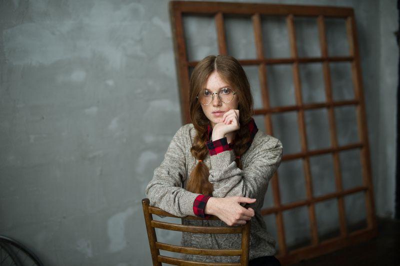 девушка, модель, портрет, красивая, арт, portrait, eyes, model Olgaphoto preview