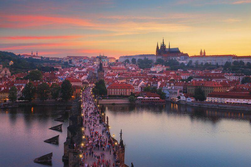 Великолепная Прагаphoto preview