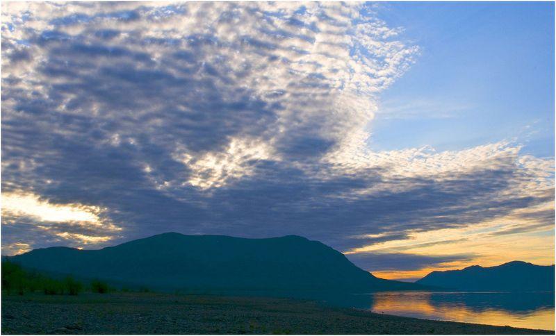Таймыр,озеро,Лама оз.ЛАМАphoto preview