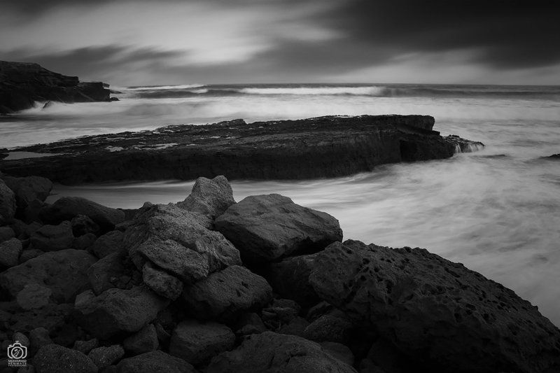 longexposure,nature,landscape,blackandwhite,canon,canonphotography,canon80d,sea,fineart,photo,photography,leaves,fly,dream,tree,light,wave,cliff Wave & Cliffphoto preview