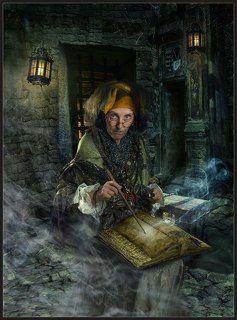 Сказочный фотопроект : Гарри Поттер и его друзья!