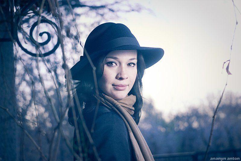 осень, меланхолия Autumn timephoto preview
