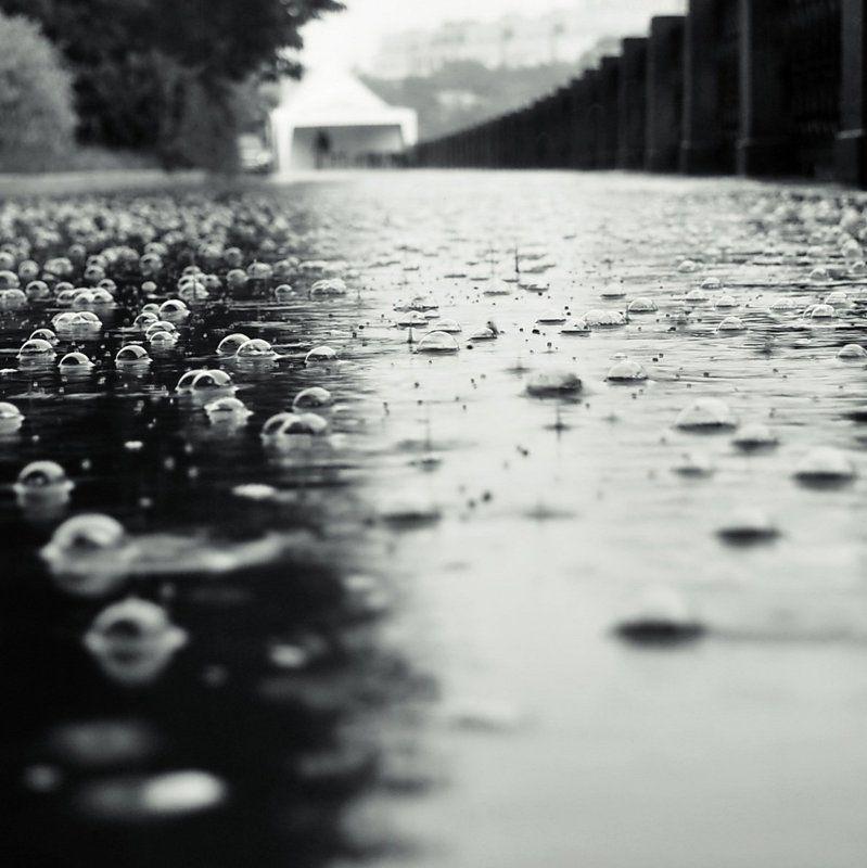 дождь, пузыри, капли bubblesphoto preview