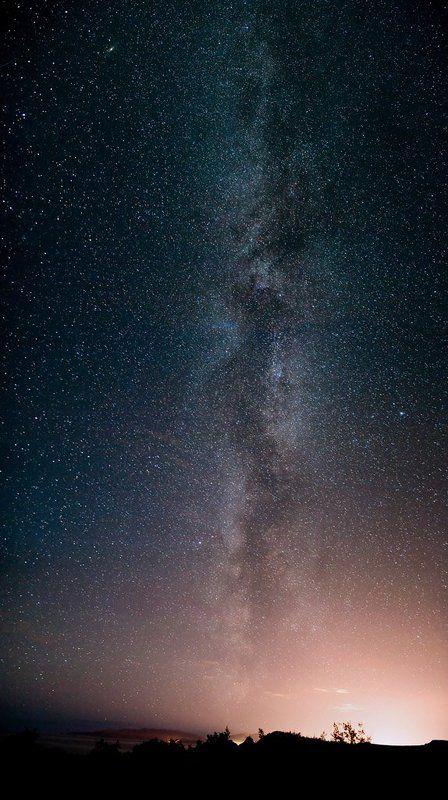 небо Про космос...photo preview