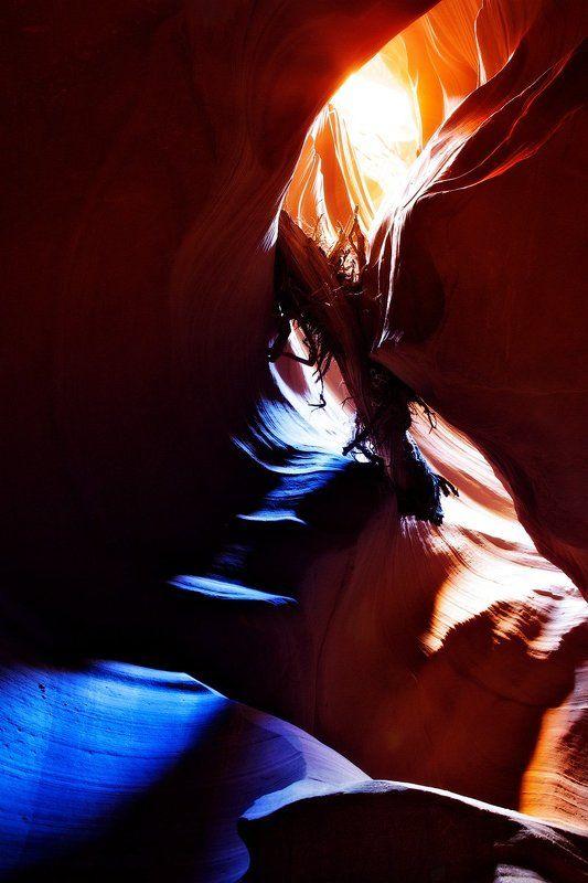 Antelope Canyon #1photo preview