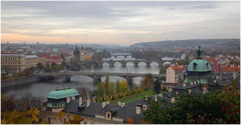 Прага цветнаяphoto preview