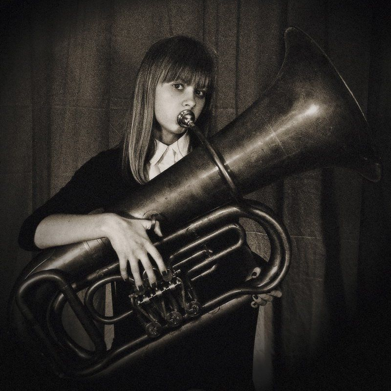 Дебютант оркестра (2009)photo preview