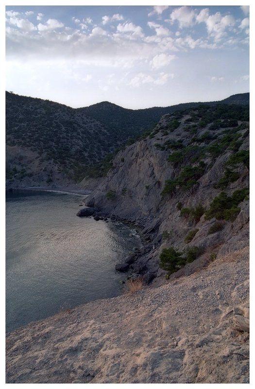 плёнка,крым,горы, kodak крым на плёнкуphoto preview