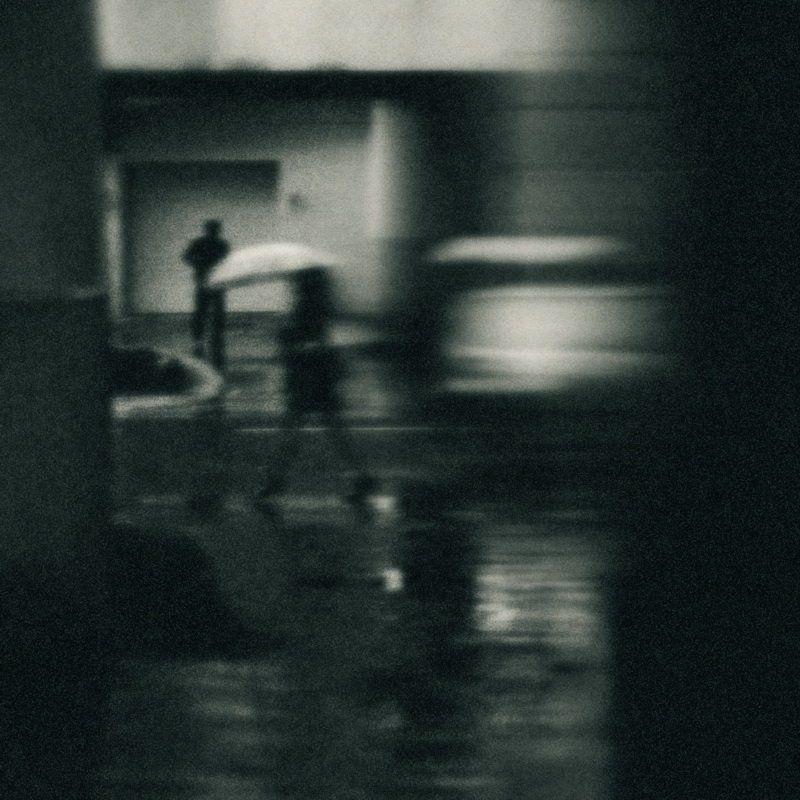 Про дождь, зонтик и случайные встречи (2008)photo preview
