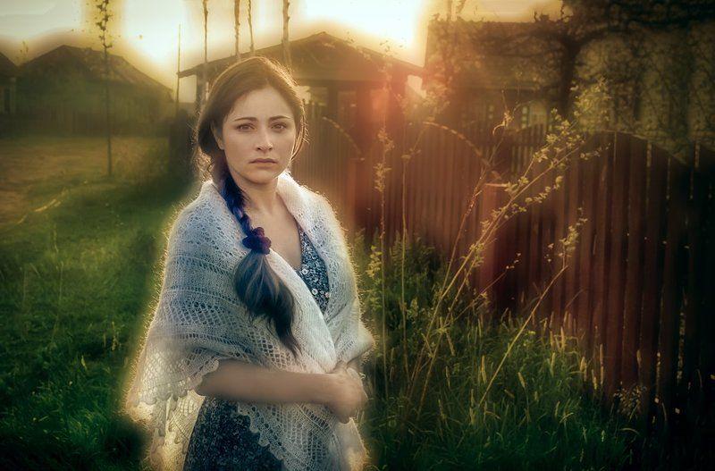 актриса любовь тихомирова Эх, лето !...photo preview