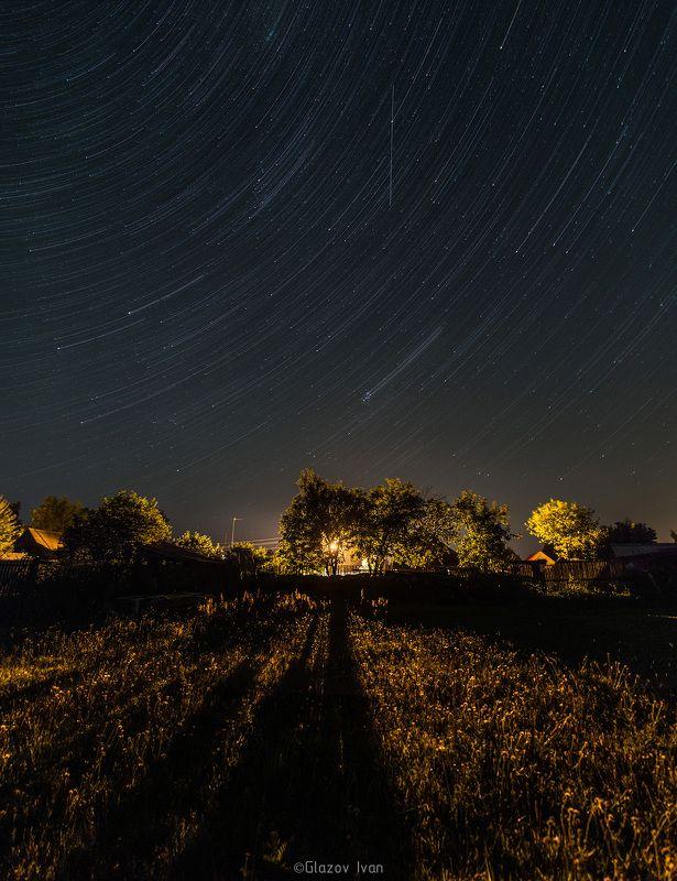 августовский звездопадphoto preview