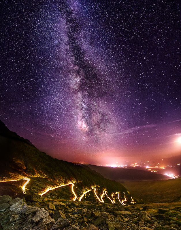 Огнен път - Рилаphoto preview
