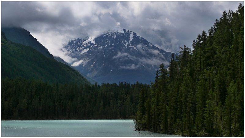 алтай, кучерла, горы Solitudephoto preview