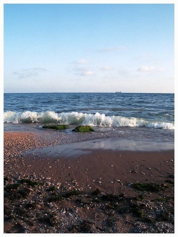 шум моряphoto preview