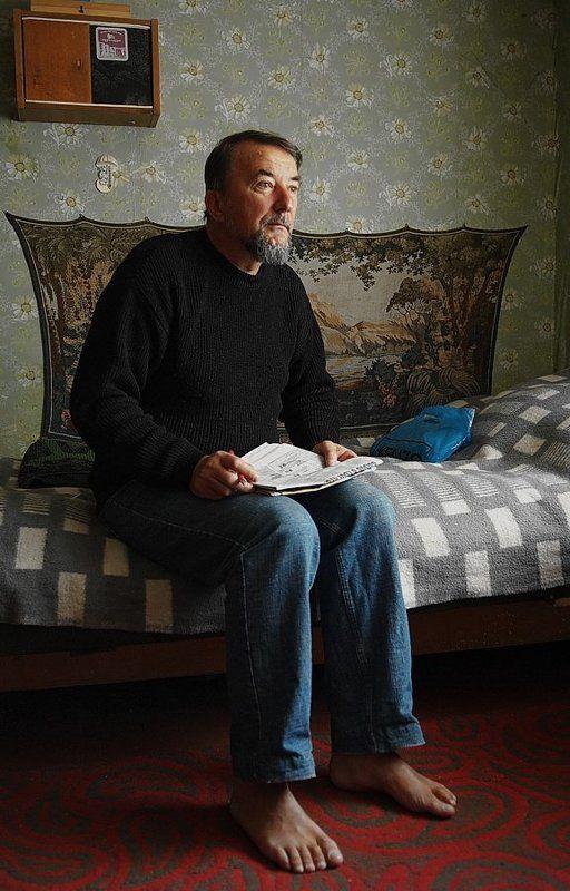 Властитель дум, Вершитель судеб смелый (2006)photo preview
