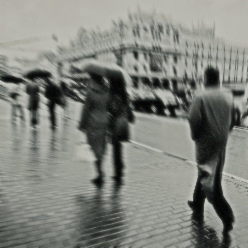 Идущий за дождём (2008)photo preview