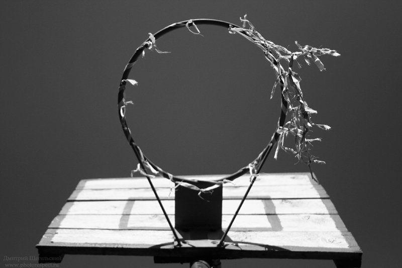 щит, кольцо, сетка, баскетбол Баскетбола не будет!photo preview