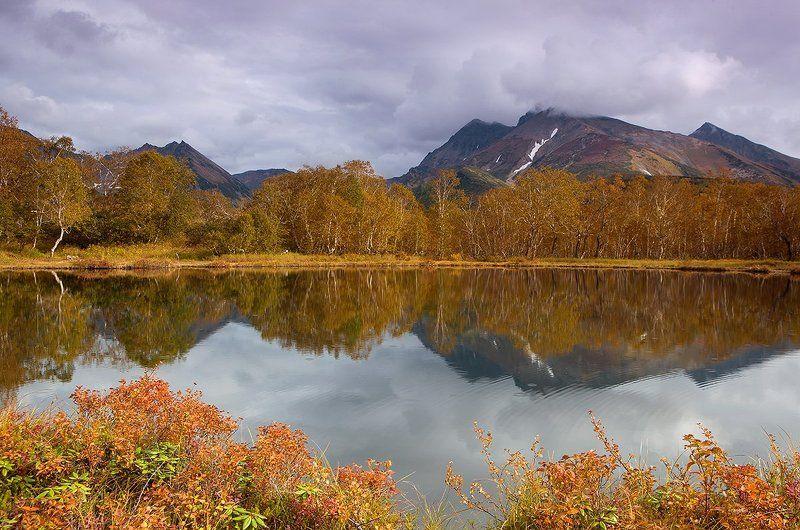 камчатка осень краски осень на Камчаткеphoto preview