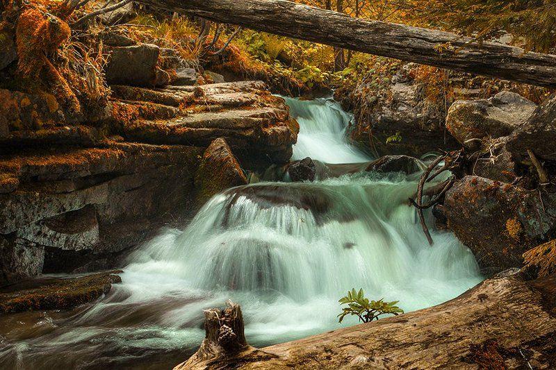 Rodopi waterfallphoto preview