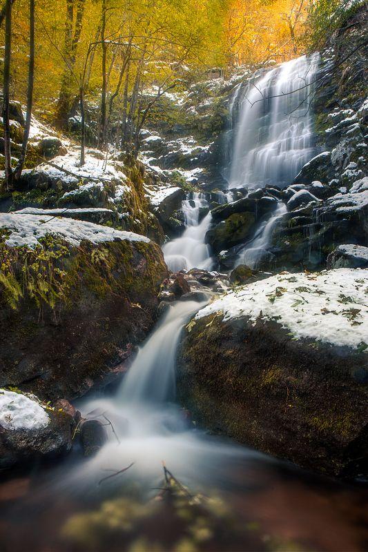 Чипровски водопадphoto preview