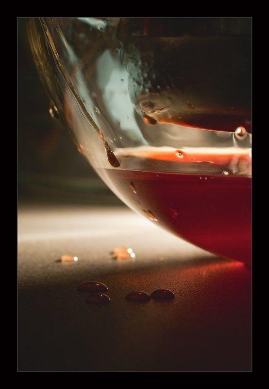 варение, капли капли варения. вишневого )photo preview