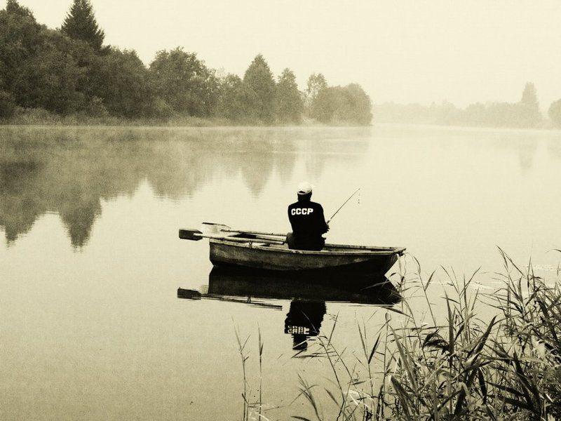 СССР и рыбная ловля (2010)photo preview