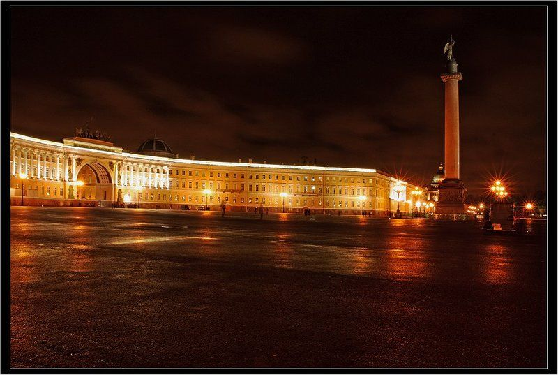 Ночной Петербург_4photo preview