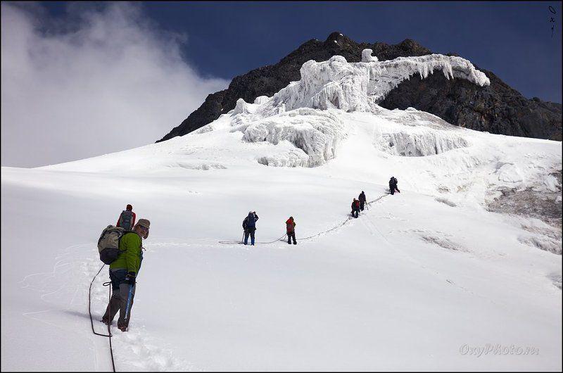 5109 м, africa, margherita peak, rwenzori, uganda, африка, пик маргерита, рувензори, уганда, В жаркой желтой Африке, в центральной ее части...photo preview