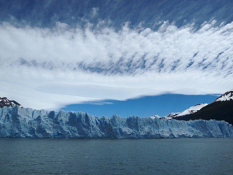 ледник, айсберг, озеро Ледяные Витязиphoto preview