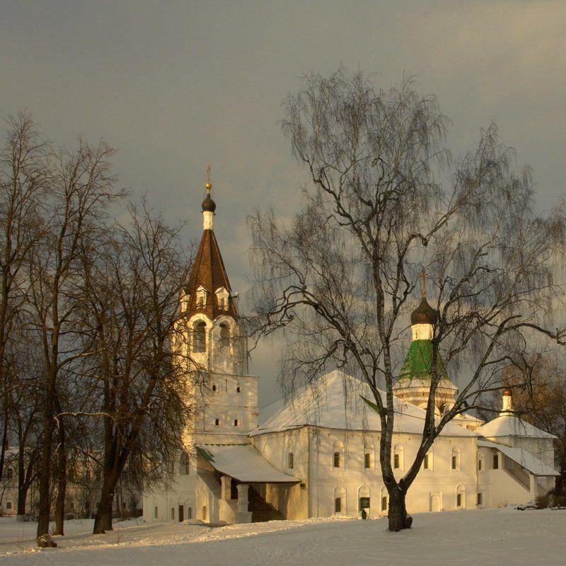 Александров накануне Рождества (2009)photo preview