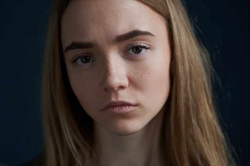 model, portrait, girl, портрет, девушка, модель Valeriaphoto preview