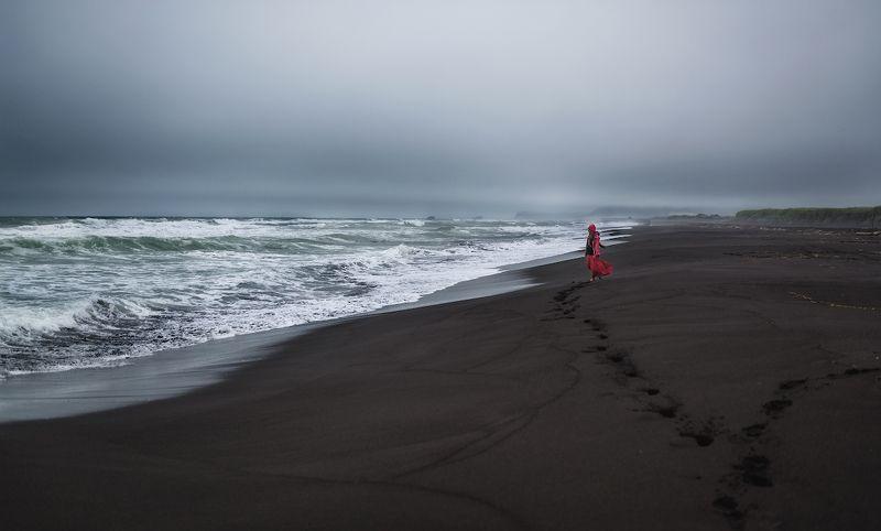 камчатка, пляж ***photo preview