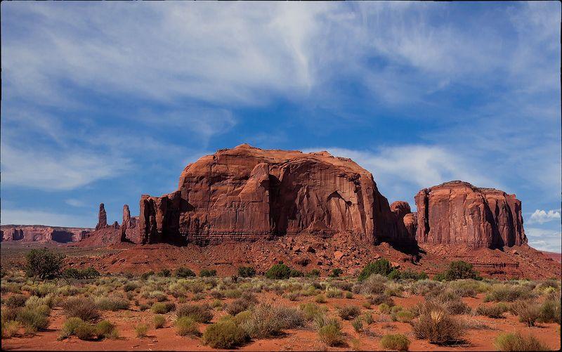 Обелиски Долины Монументовphoto preview