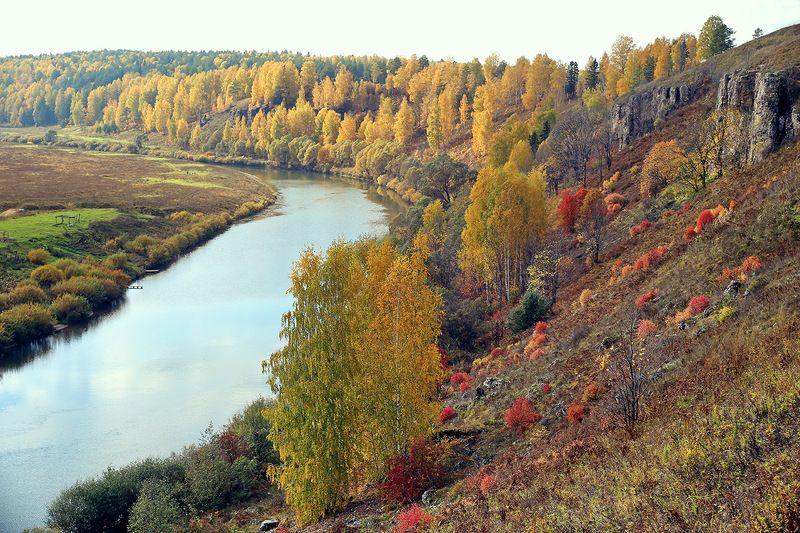 осень Осень - Пентаконом 50ммphoto preview