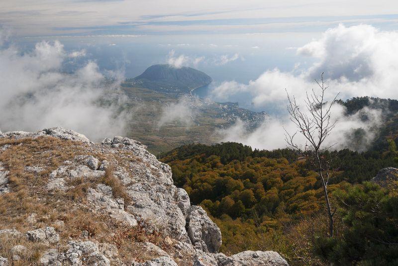 Между небом и землёй.....photo preview