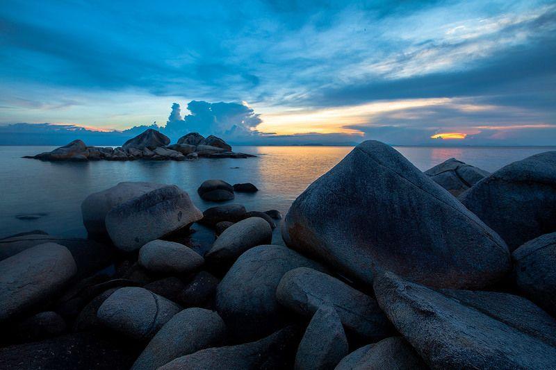Teluk Keke, Perhentian islandphoto preview