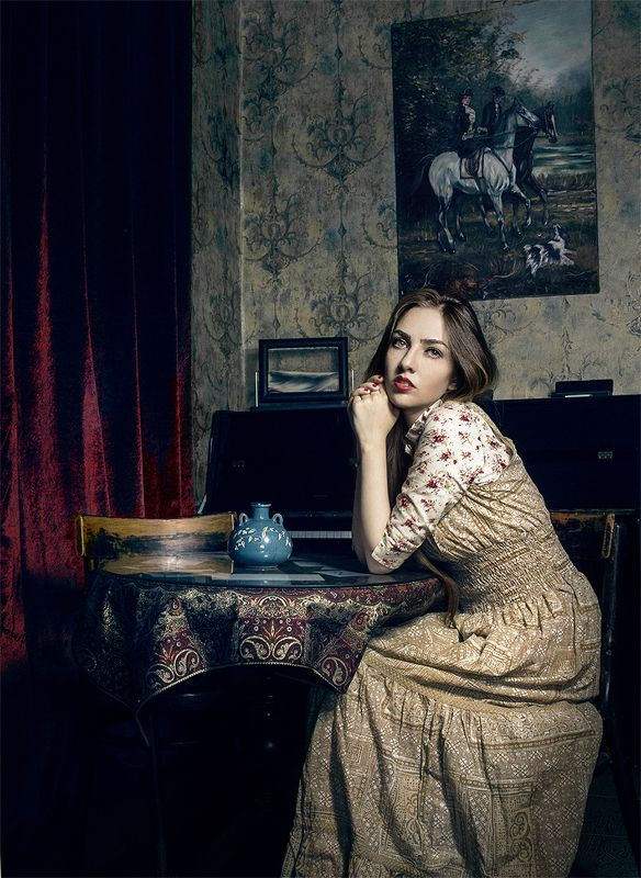 #portrait#girl#one#model#eye#glamour#fashion# fatimaphoto preview
