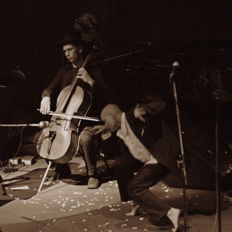 Соло на виолончели (2006)photo preview