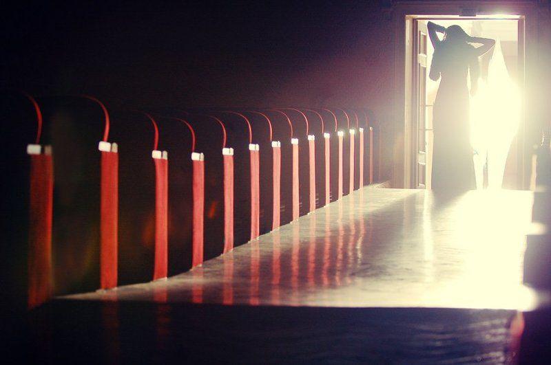 Театр одной актрисыphoto preview