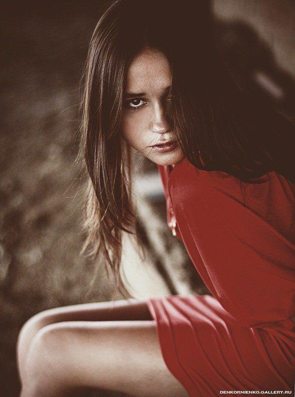 портрет, стройка, темный, харизма, денис корниенко, canon 450d, canon 50 1.4, взгяд, цвет, осень ***photo preview